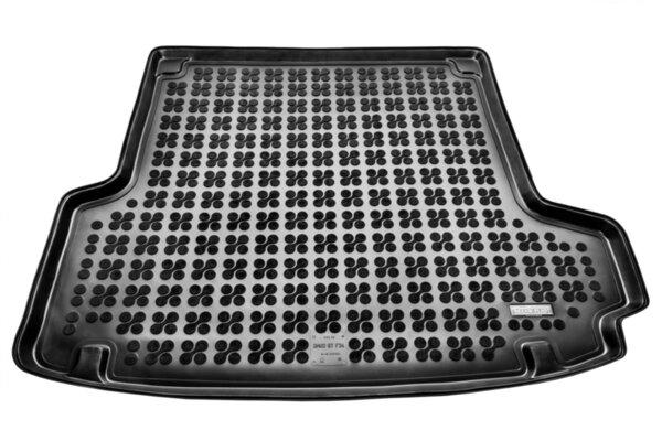 Гумена стелка за багажника на BMW 3 GT (F34) модел след 2013 година