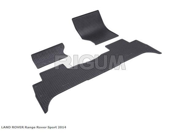Гумени стелки за Range Rover Sport модел от 2014 година