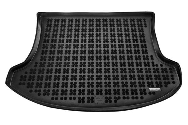 Гумена стелка за багажника на MAZDA CX-7 модел от 2006 до 2014 година