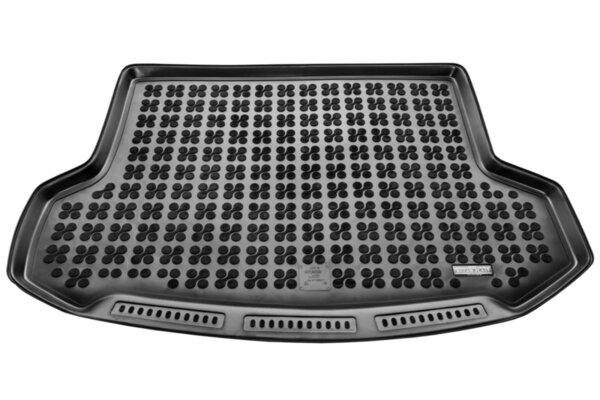 Гумена стелка за багажника на Hyundai Ix35 моделот 2010 до 2015 година