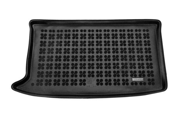 Гумена стелка за багажника на Hyundai i20 Comfort модел от 2014 до 2020 година