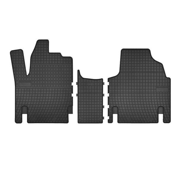 Стелки гумени за Citroen Jumpy модел от 97 до 2007 година