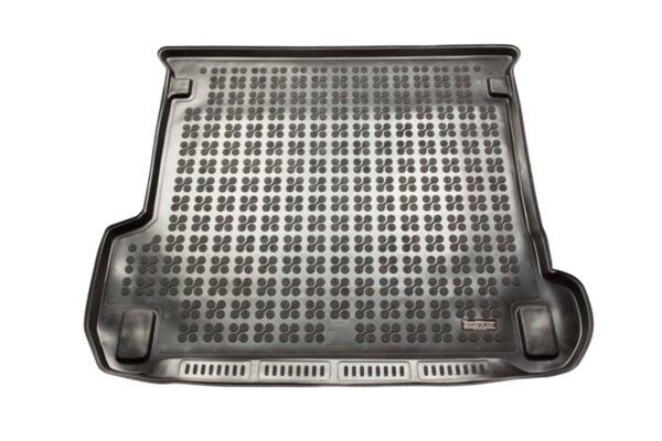 Гумена стелка за багажник AUDI Q7 модел след 2015 година 7 места