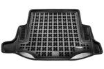 Гумена стелкa за багажник за BMW 1 E87 хечбек с 3 или 5 врати