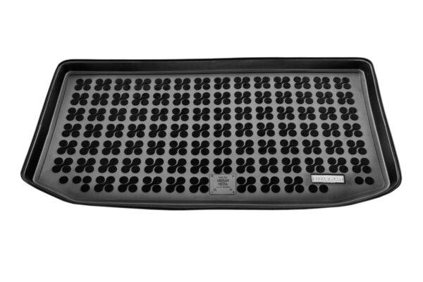 Гумена стелка за багажник Nissan Micra K13 модел от 2010 до 2017година