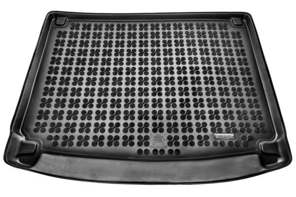 Стелка за багажник на Porsche Cayenne модел от 2010 до 2017 година БЕЗ субуфер в багажника