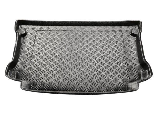 Полиетиленова стелка за багажник за Yaris Verso модел от 2001 до 2005 година