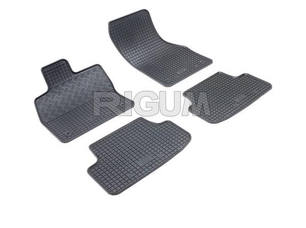 Гумени стелки за VW Golf 7 и Golf 7 Alltrack