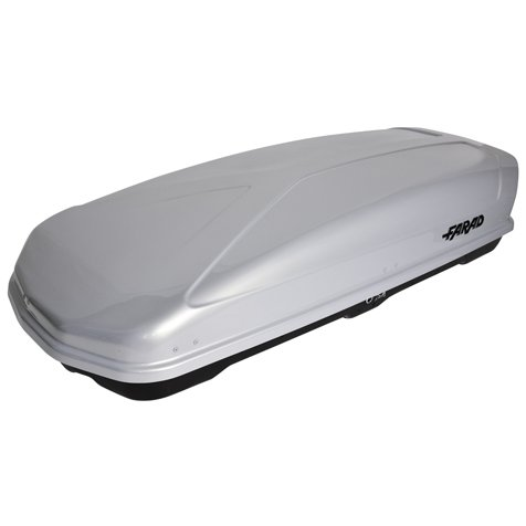 Автобокс Farad Koral N19 Сив гланц