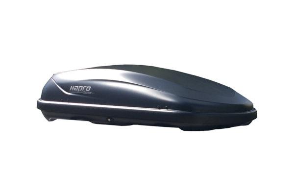 Автобокс Traxer 4.6 Черен MAT