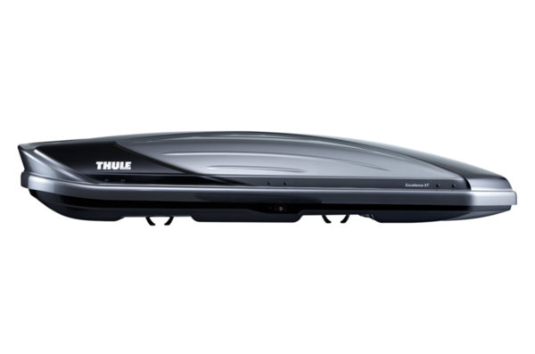 Автобокс Thule Excellence XT Titan - Black