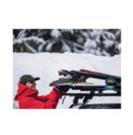 Багажник за ски Yakima Fat Cat Evo 6 Black