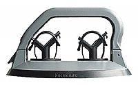 Магнитен багажник за 2 чифта ски - Fabbri Columbus Deluxe