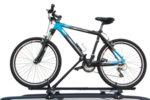 Багажник за 1 велосипед Hakr Cyclo Speed Black HV5902