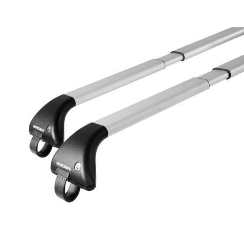Алуминиеви греди SNAP за модели със стандартни надлъжни греди - N15015+N15400