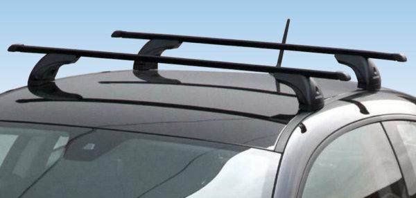 Стоманени греди EVOS QUADRA за Fiat Panda модел след 2012 година без надлъжни греди
