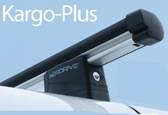 Алуминиеви Kargo plus греди - N30282+N10040x2