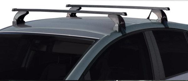 Стоманени греди за модели с гол таван - 156500+KIT297+156526