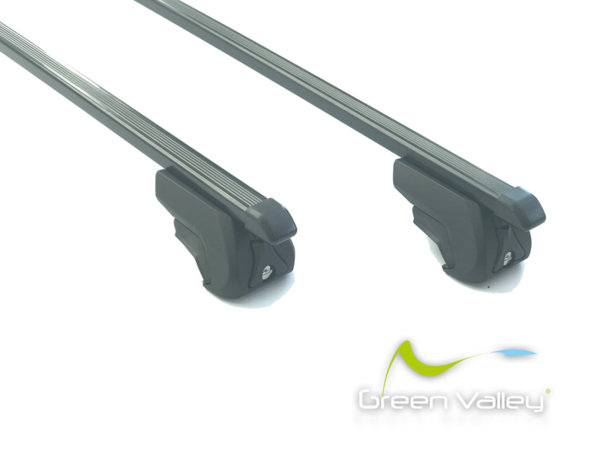 Trek CC Стоманени греди за модели с надлъжни греди - 156513+KIT405