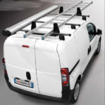 Алуминиеви Kargo Plus греди - N30163+N10035x3