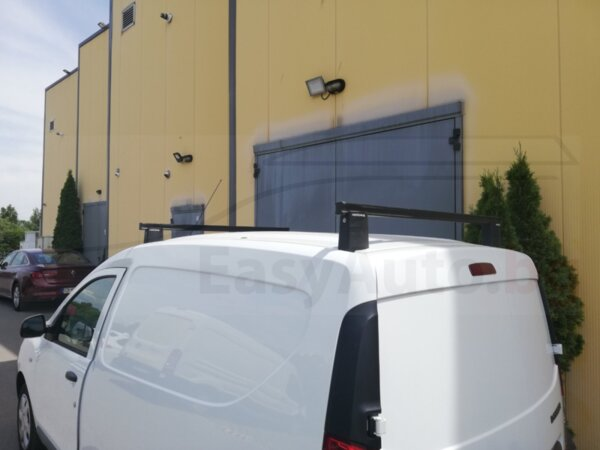 Комплект 2 броя стоманени греди Nordrive Kargo за Dacia Dokker модел след 2012 година без надлъжни греди