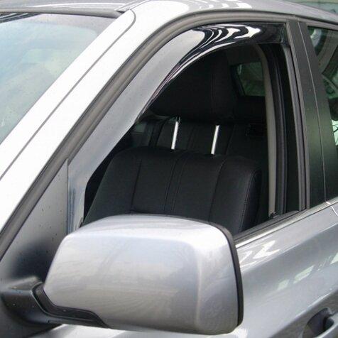 Ветробрани 2 бр. предни BMW X3 E83 2004->2010 - 14.147