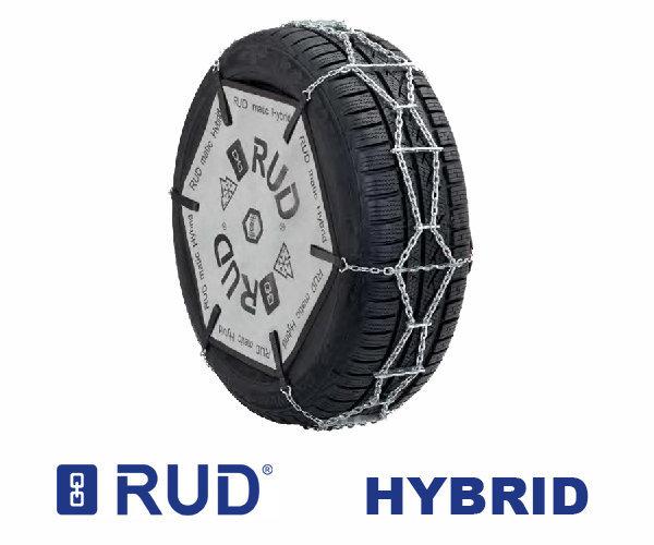 Вериги за сняг Rud Hybrid H108