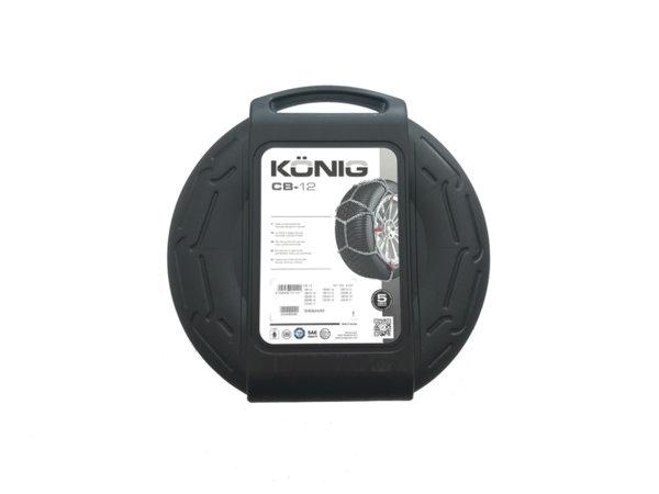 Вериги за сняг Konig CB-12 80
