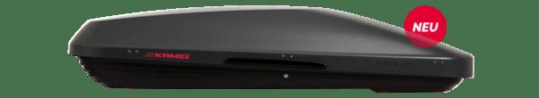 Автобокс Kamei Fosco 540 - Сив Карбон мат