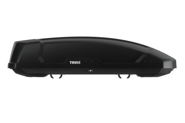 Автобокс Thule Force XT L 450L Черен мат