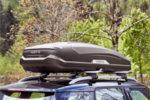 Автобокс Hapro Trivor 440 Brilliant Black-Copy