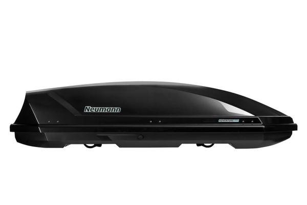Автобокс Neumann Adventure 190 Черен гланц