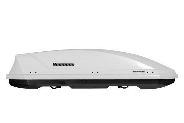 Автобокс Neumann Adventure 190 Бял гланц
