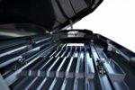 Автобокс Northline Tirol 420 Черен гланц