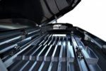 Автобокс Northline Tirol 420 Сив гланц-Copy