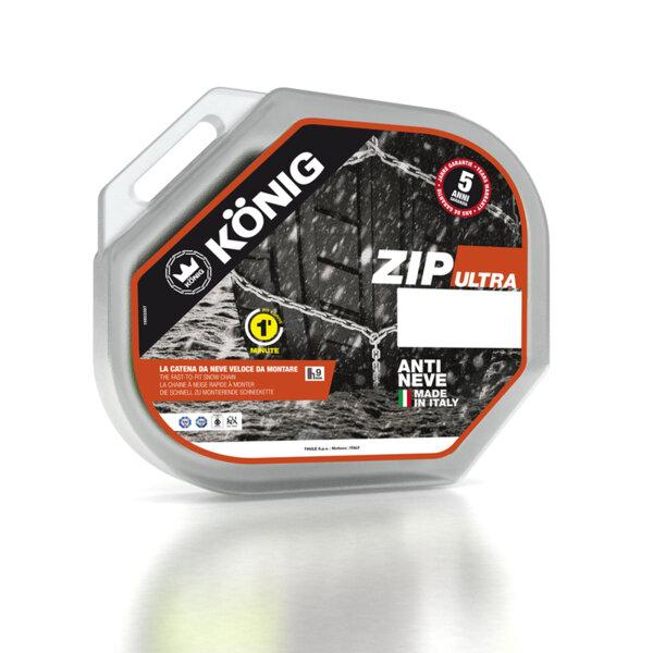 Вериги за сняг Konig Zip Ultra 104