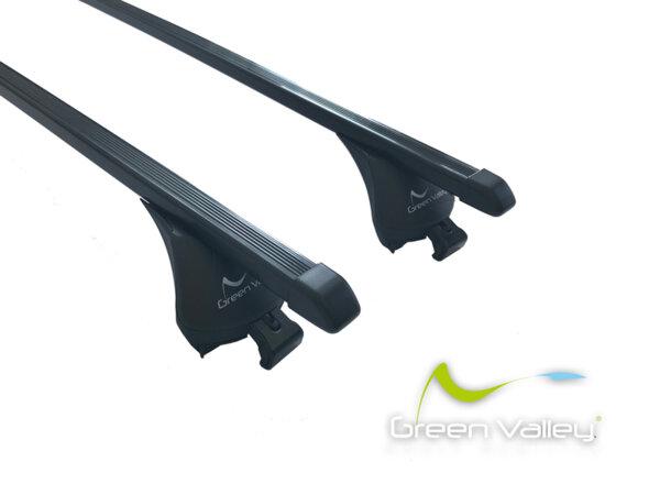 Quick CC - Стоманени греди за модели с вградени (ниски) надлъжни греди - 156520