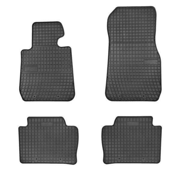 Стелки гумени за BMW 3-та Серия и 3 GT (F30, F31, F34) модел 2012 до 2019 година
