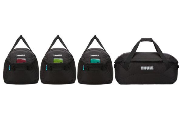 Сакове за багаж THULE 8006 - комплект от 4 бр.