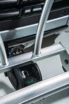 Yakima Just Click 3 - Багажник за 3 или 4 велосипедa - монтаж на теглич