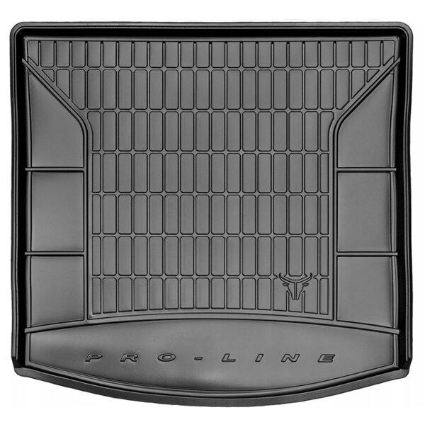 Стелка за багажника на VW Touran модел от 2010 до 2015 година