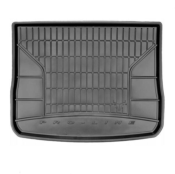 Стелка за багажника на VW Tiguan модел от 2007 до 2015 година- Горно ниво на багажника