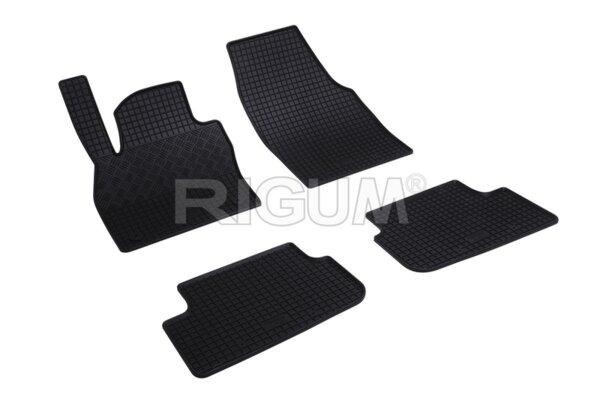 Гумени стелки за Seat Arona модел от 2017 година
