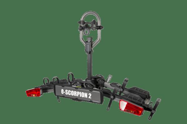 Багажник за теглич BUZZ RACK E-Scorpion 2