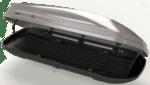 Автобокс Magic Line 400 STRONG - Сив металик