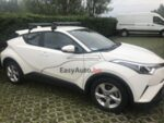 Алуминиеви греди EVOS SILENZIO за Toyota CH-R