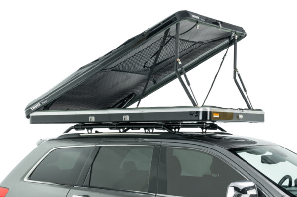 Thule Tepui HyBox - Покривна Hardshell палатка