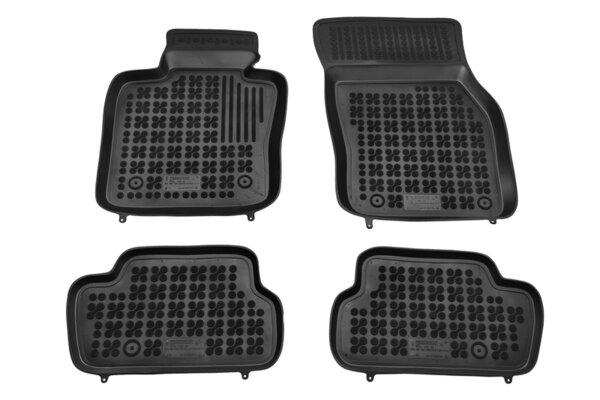 Стелки гумени с Висок борд за Mini Cooper F56 от 2014 година и нагоре