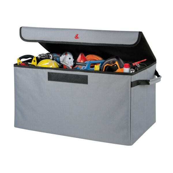 Премиум органайзер за багажник XL - 59х32х32 см.