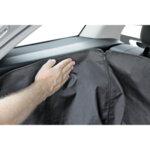 Предпазно покривало за пода и страниците на багажника